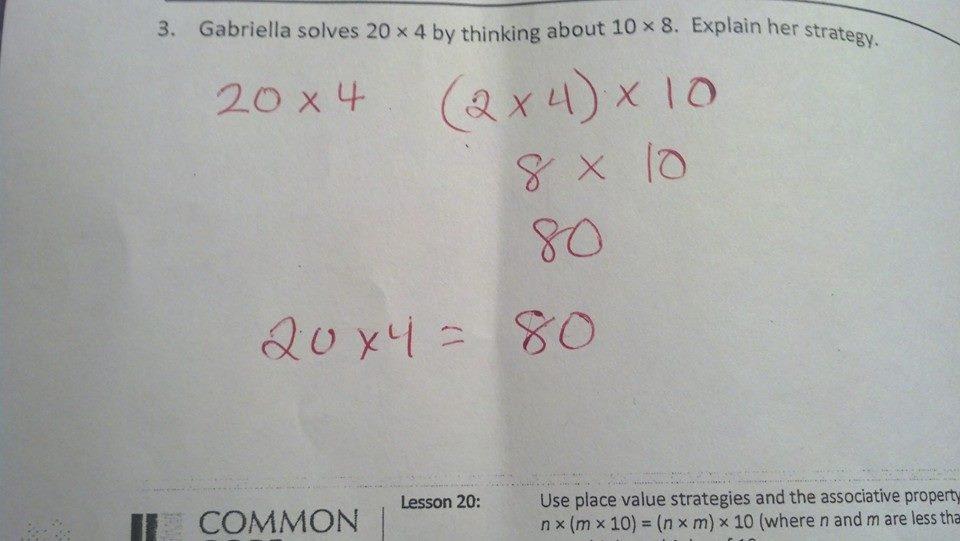 math ny 3