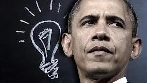 obama light