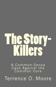 storykillers book