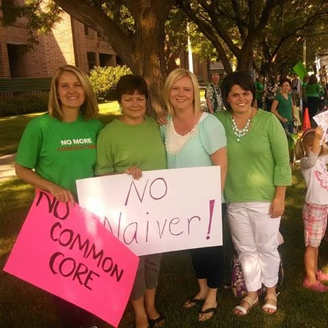 common core moms of heber