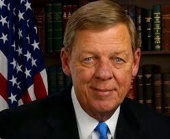 senator johnny