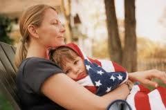 american mom
