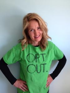 opt out 2015